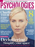 Pyschologies Magazine Cover